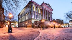 'Parliamentarians urge County Council to back the bid'